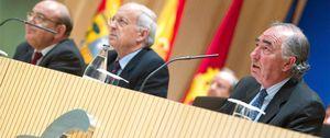 La ruptura de las negociaciones laborales pone en peligro la fusión de Caja3 con Ibercaja
