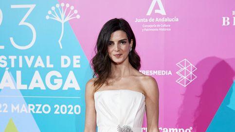 Clara Lago encuentra de nuevo el amor en brazos del actor José Lucena