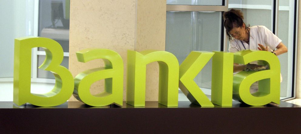 Oficinas bankia en badajoz - Oficinas bankia madrid ...