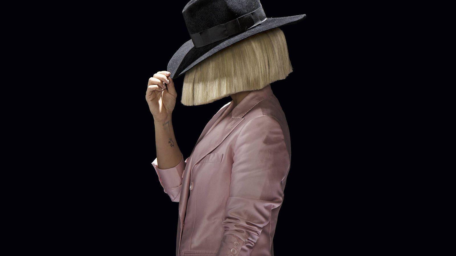 Foto: La cantante Sia en una imagen de archivo. (Gtres)