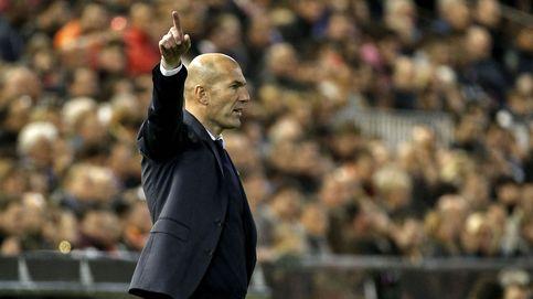 Zidane no se esconde: Nos han faltado muchas cosas