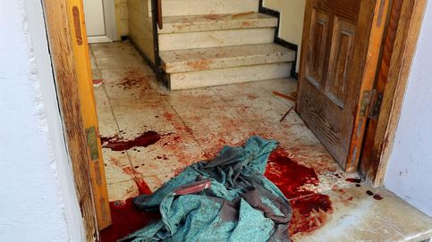 Detienen a una mujer y a su hijo por acuchillar y golpear con un martillo a una vecina durante una riña en Las Palmas