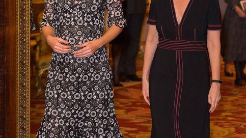 Sophie de Wessex, la mano que mece el armario de Kate Middleton