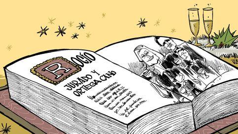 La historia del 'posado navideño' demuestra que el de Chabelita no lo es