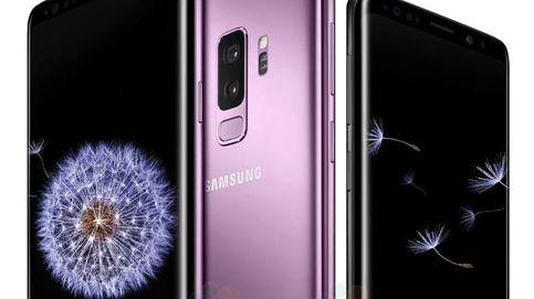Filtrados (casi) todos los detalles del Galaxy S9: así será la próxima bestia de Samsung