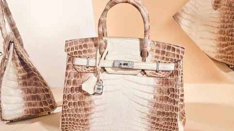 Prepara tu cartera: estos son los tres bolsos más caros del mundo