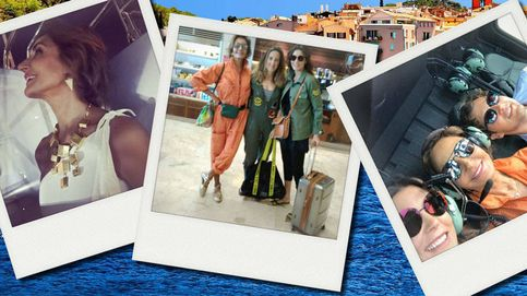 Naty Abascal narra su fiestón con Mar Flores y Elías Sacal en Saint Tropez