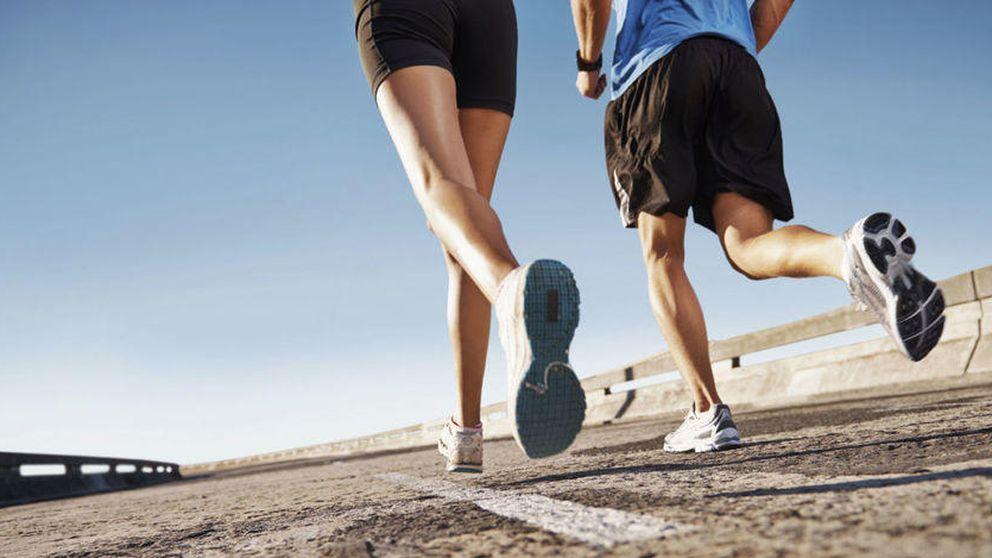 Cómo atarse las zapatillas para prevenir la aparición de ampollas al hacer 'running'