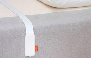 Hasta dormir de un tirón puede ser cosa de 'gadgets'