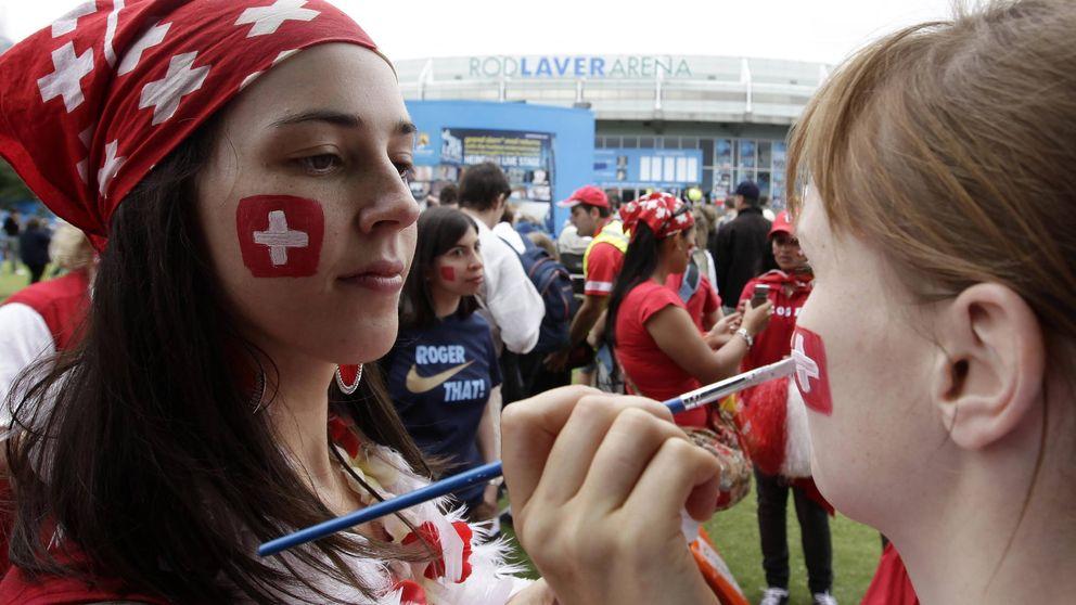 Informe Mundial de la Felicidad 2015: Suiza y Togo, la cara y la cruz