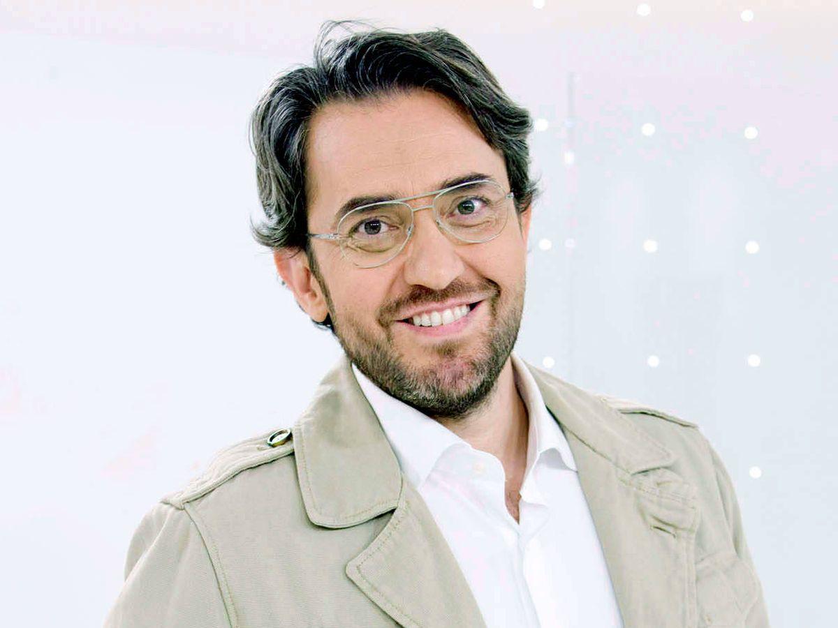 Foto: Máximo Huerta. (RTVE)