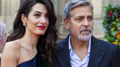 Cuevas, delfines y puestas de sol: George y Amal Clooney dejan La Palma
