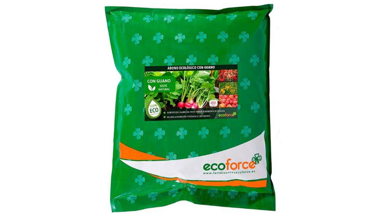Abono ecológico con gusano de 5 kg CULTIVERS