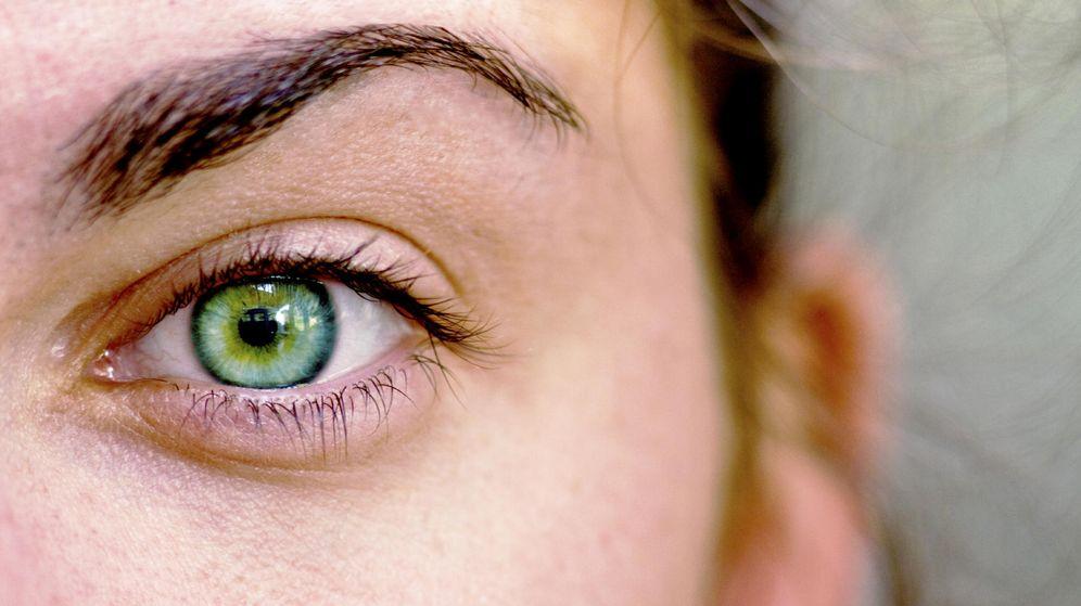 Foto: Esos ojos verdes (no los quiero ver llorar). (iStock)