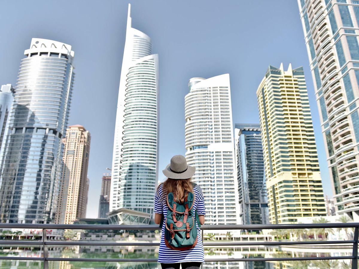 Foto: Dubái. (iStock)