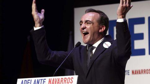 Innerarity critica el discurso del miedo y dice que UPN no estará en el Gobierno