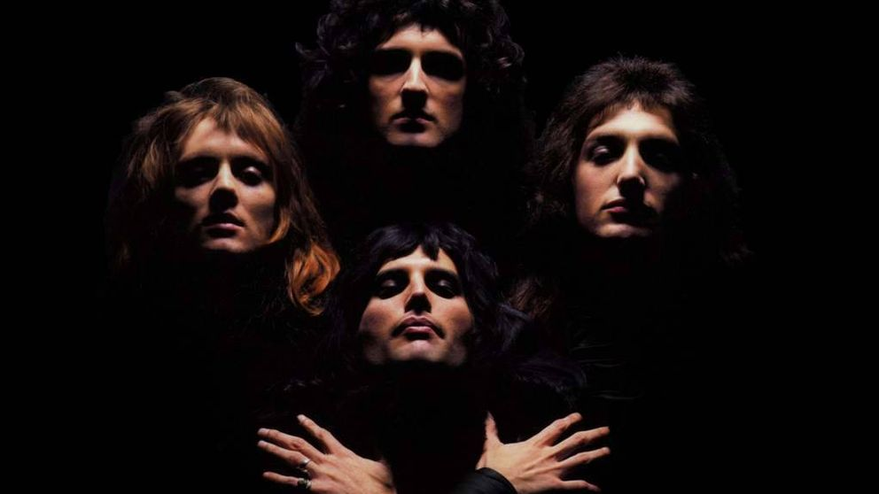 'Bohemian Rhapsody' de Queen desbanca a Nirvana: es la canción del siglo XX más oída