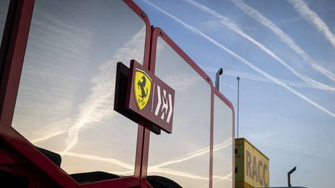 Adiós a los 'motorhomes' de la Fórmula 1 o por qué el fin de una era en el paddock