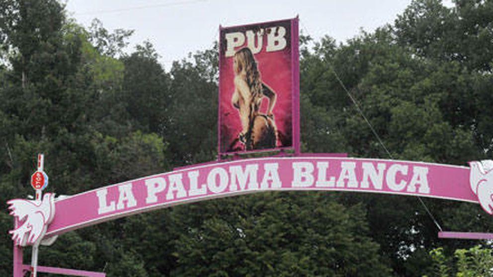 prostitutas colombianas en españa prostitutas en praga