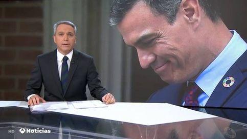 Vallés señala la gran contradicción de Pedro Sánchez para proteger a Iglesias