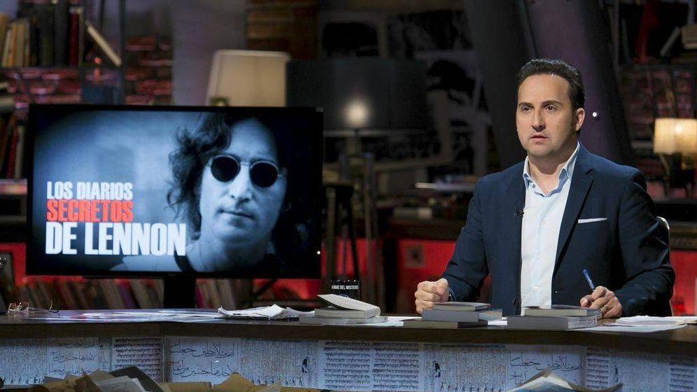 Parrilla TV: ¿Qué ver esta noche en televisión? Iker Jiménez desvela ...