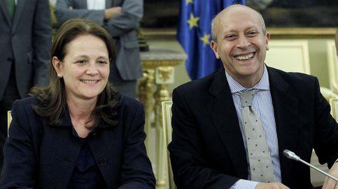 Boda sorpresa: José Ignacio Wert y Montserrat Gomendio se casan en julio