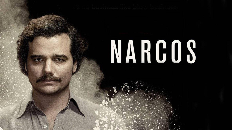 Resultado de imagen para narcos serie