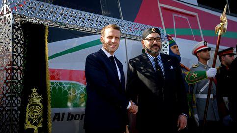 Francia abre una investigación por el espionaje marroquí a través de Pegasus