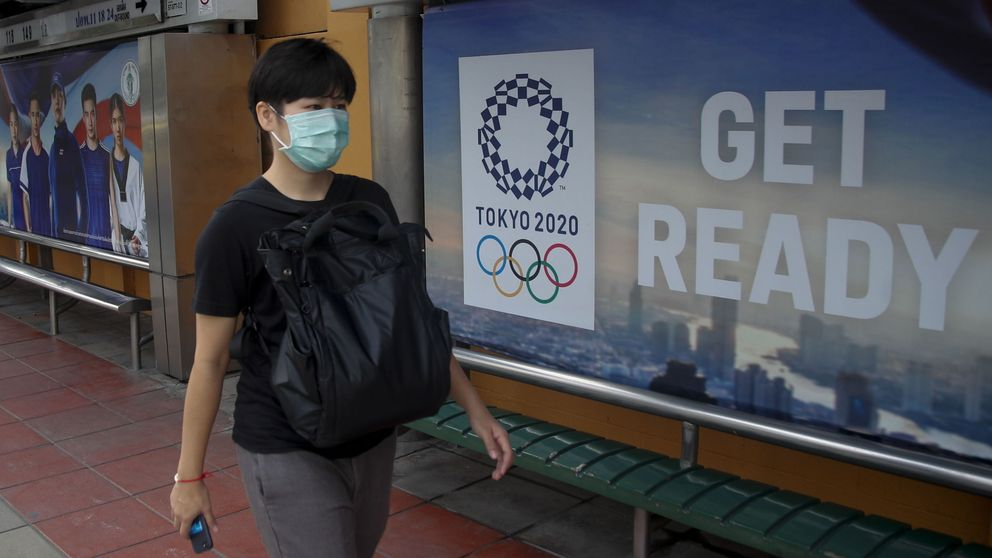 Coronavirus, el virus más caro de la historia del deporte o cuánto cuesta Tokio 2021