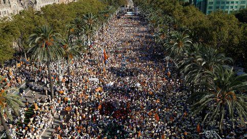 La Universidad de Florida pincha el suflé de la Diada: solo asistieron 292.000 personas