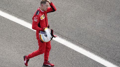 La segunda humillación que Sebastian Vettel no puede permitirse en Silverstone