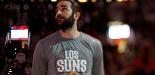 Post de Ricky se siente mercancía en la NBA: dos traspasos en tres días y vuelta a Minnesota