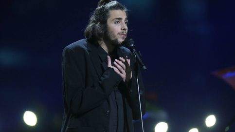 Oficial: Salvador Sobral, entre los artistas que actuarán en la final de Eurovisión 2018