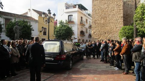 Marbella se despide de Pablo Ráez: Todo lo que ha ayudado a los demás no se pierde