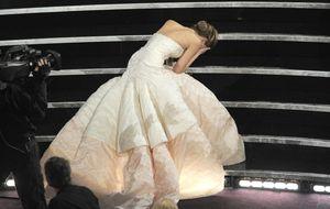 Los secretos de moda de los Oscar