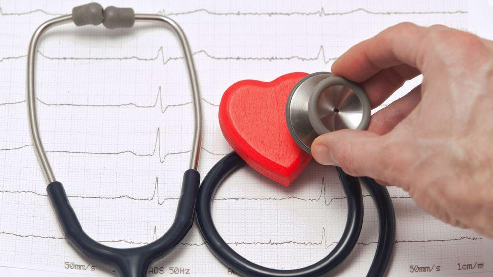 Seis signos inesperados de que tienes una enfermedad cardíaca
