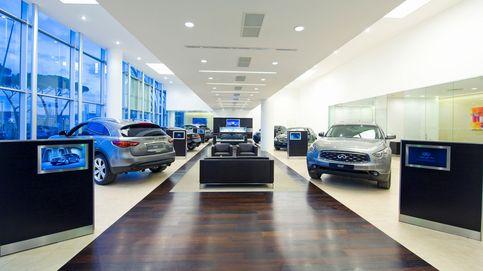 Internet revoluciona la compra de coches