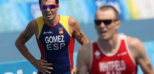 Post de Gómez Noya quiere ser Ironman: horario y dónde ver online la prueba de Hawái