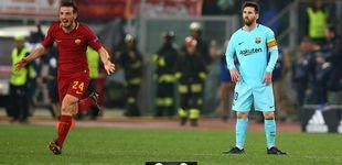 Post de El Barcelona se da un trastazo y no estará en semifinales de la Champions