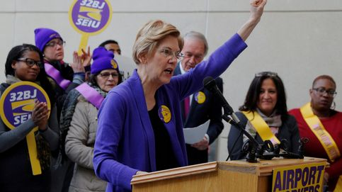 60.000 selfis para derrotar a Trump: detrás del imparable ascenso de Warren
