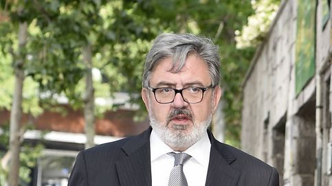 Carlos García Revenga, el daño colateral del caso Nóos