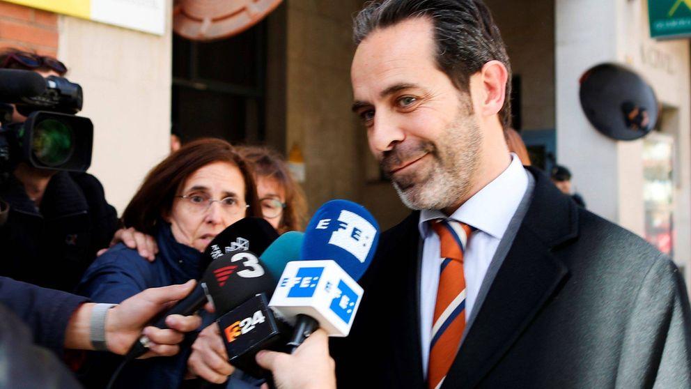 Antoni Molons, el supuesto 'Toni', se acoge a su derecho a no declarar en el juicio del 'procés'
