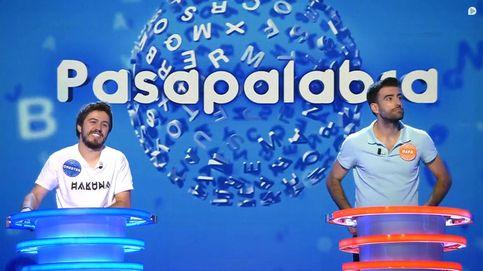 'Pasapalabra': Telecinco anuncia que deja de emitir el programa
