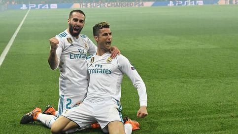 Antena 3 brilla con la Champions (41,8%) y 'Cuerpo de élite' (19%)