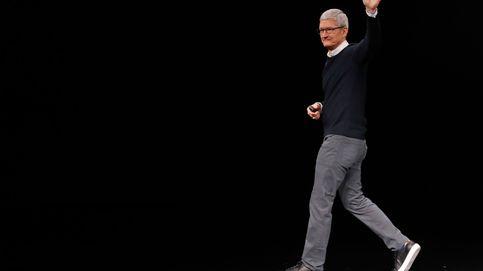Así controla Tim Cook, el CEO de Apple, a todos sus empleados