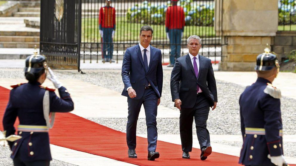 Sánchez replica a los Franco que el Gobierno seguirá con la exhumación