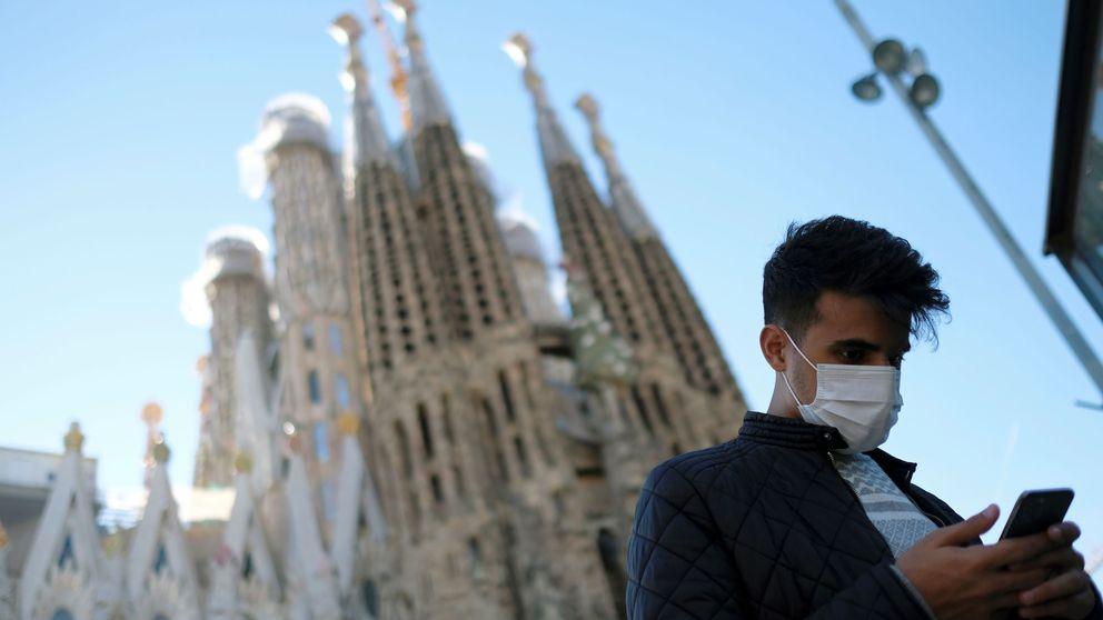 'Tonto el último' en los hospitales: el coronavirus multiplica el robo de mascarillas