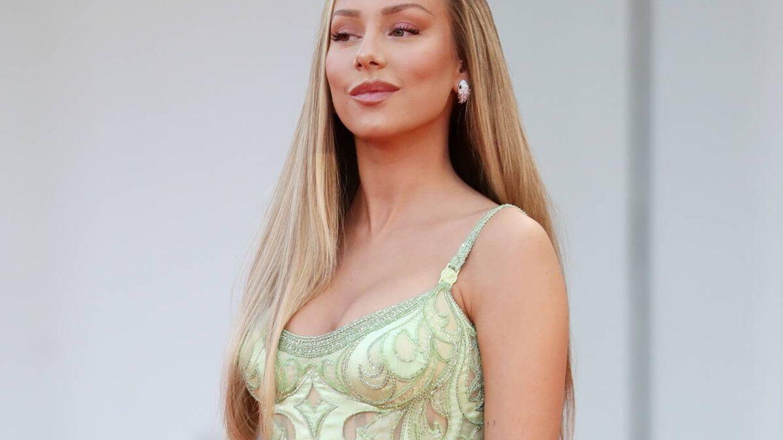 Extraliso y extralargo, el pelo de moda se llama 'liquid hair' y ya triunfa en Hollywood