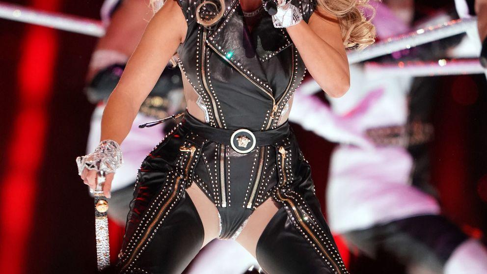 El look capilar que ha unido a Cristina Pedroche, JLo y las Spice Girls