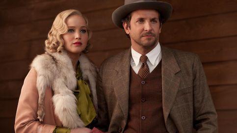 Jennifer Lawrence: No me acuesto con Bradley Cooper